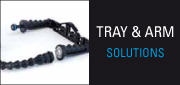 Tray - arm solutions