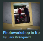 Photoworkshop